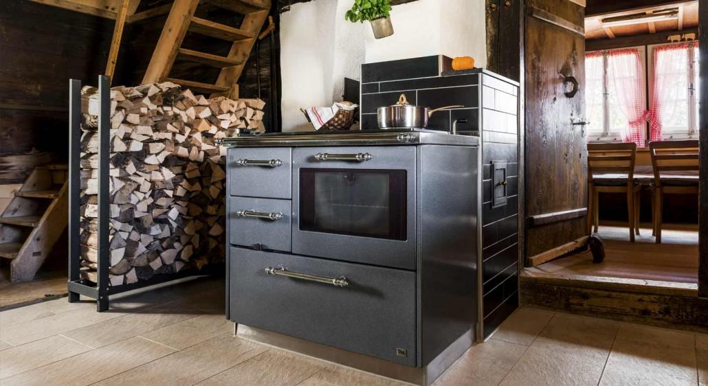Tiba Outdoor Küchen : Tiba holzherde u2013 specksteinofen tulln