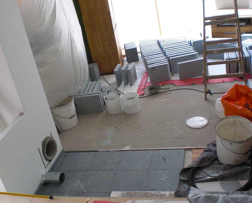 rauchrohr verlegen vorschriften rauchrohrf hrung ber 3 etagen gesamtl nge ca 25m ofenrohr das. Black Bedroom Furniture Sets. Home Design Ideas